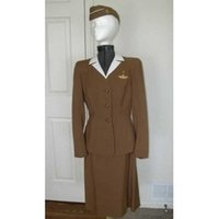 Air Hostess Uniforms