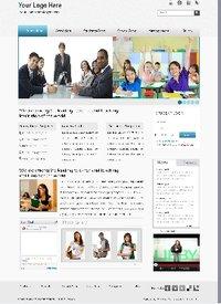 Educationcal Website Designing