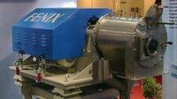 Pusher Centrifuge Solid Liquid Separation