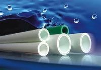 Pp-R Water Pipe And Fittings