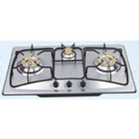 3 Burner Cooking Stove