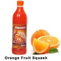 Orange Fruit Squash