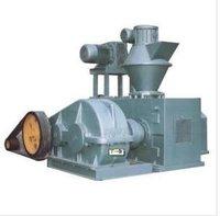 Hydraulic Dry Powder Briquetting Machine
