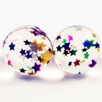 Rubber Bounce Balls