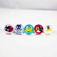 Rubber Bouncing Ball Lt-010