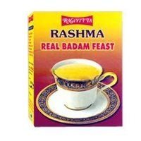 Badam Milk Feast