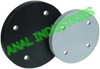 Hdpe And Pp Blind Flanges