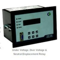 Transformer Neutral Displacement Relay