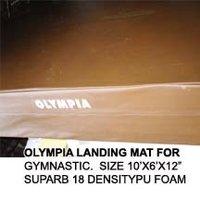 Gymnastic Landing Mat