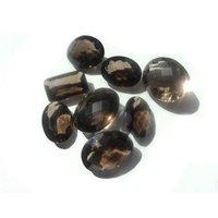 Smoky Quartz Gemstones