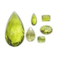 Lemon Quartz Gemstones