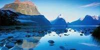 New Zealand Tour Package Services