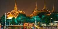 Thailand (Bankok and Pataya) Tour Package Services
