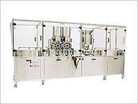 Automatic Sterile Powder Filling Machine