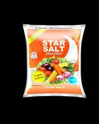 Triple Refined Iodised Salt