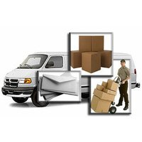 International Documents And Parcels Courier Service