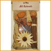 Decorative Dried Flowers