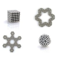 Magnetic Neo Cube Puzzle Game Balls