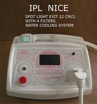Portable IPL Hair Remover Machine