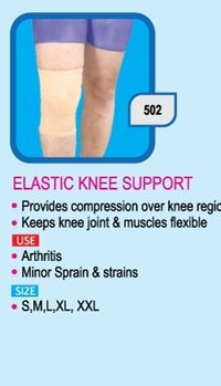 Elastic Knee