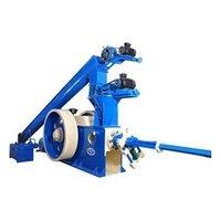 Mechanical Briquetting Press