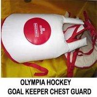 Hockey Goal Keeper Chest Guard