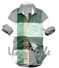 Designer Checks Shirts