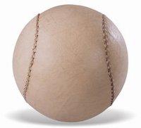 Medicine Leather Ball