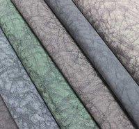 Nubuck Artificial Leather