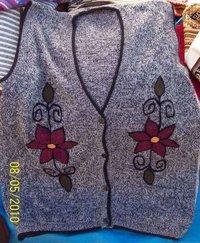 Womens Alpaca Vest