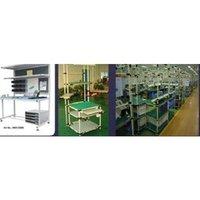 ESD Tubular Workstations