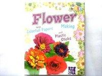 Flower Making Games