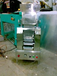 Automatic Empty Capsule Loader
