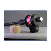 Burner Rod And Burner Coils
