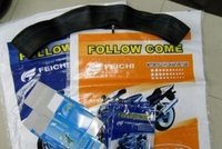 Feichi Follow Come Motorcycle Tire Tube