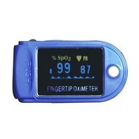 Normal Pulse Oximeter