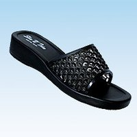 Ladies Clog Sandal