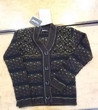 Woolen Knitted Cardigans