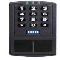 Stand-Alone Single-Door Proximity Reader 4045