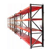 Heavy Duty Modular Rack
