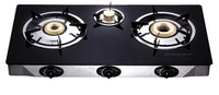 Glass Top Of Gas Stove