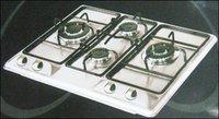 Five Burner Gas Hobs