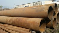 Heavy Duty Erw Spiral Pipe