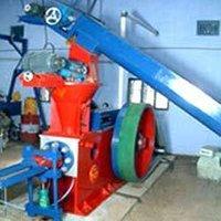 Briquetting Machine in New Delhi