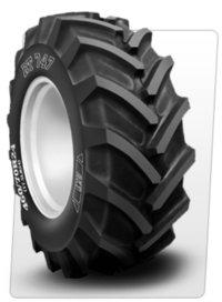 Agro Industrial Radial Tyre