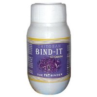 Bind-It Weight Loss Supplement
