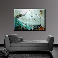 Acrylic Art Photo Frame