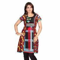 High Fashion Printed Kurti