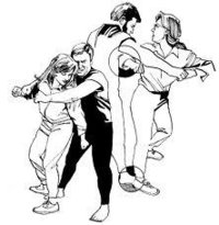 Karate Training Service