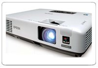 EB 1725 Business Projector